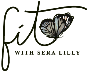 Fit with Sera Lilly